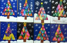 5o - 7o ΝΗΠΙΑΓΩΓΕΙΑ ΤΥΡΝΑΒΟΥ: Άρωμα Χριστουγέννων.... στα νηπιαγωγεία μας