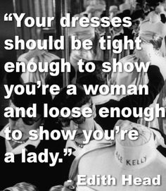 A rule my girls will live by as long as they live with me!