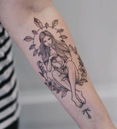 Boho Tattoos, Nature Tattoos, Unique Tattoos, Leg Tattoos, Beautiful Tattoos, Body Art Tattoos, Girl Tattoos, Small Tattoos, Sleeve Tattoos