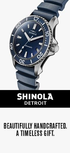 dc4a4f2ac0dc Shinola - The Monster Automatic Old Watches