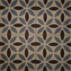 Modelo 210 Maria Starling Design #casa #house #home #tiles #floor #walls #Spain #Spanish #andalusia  #azulejos