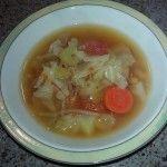 Lenten stew..  a great recipe for Lent