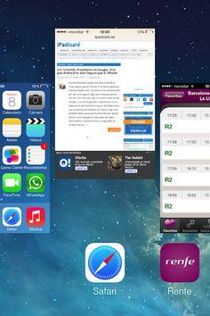Algunos Diseñadores Critican Ciertos Aspectos del Diseño de iOS 7