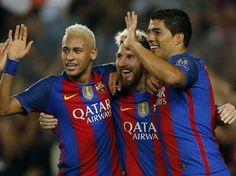 TRỰC TIẾP Leganes - Barca: Không có chỗ cho bất ngờ
