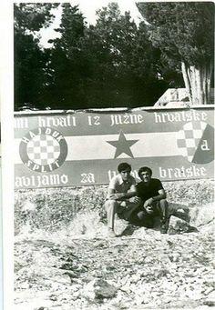 Hajduk Split #HajdukSplit #Croatia