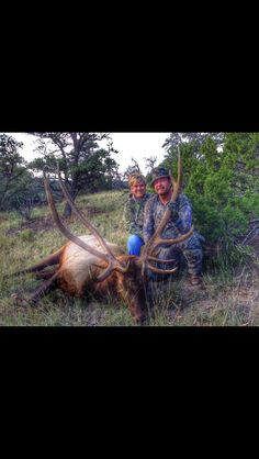 Owner of Montosa Ranch, Dale Armstrong and his wife Gail Armstrong.