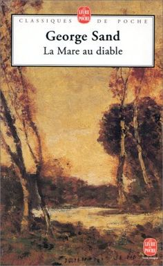 George Sand: The Haunted Pool
