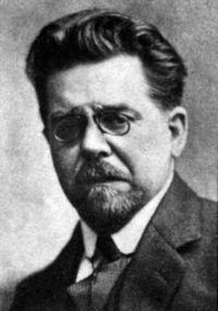 Władysław Reymont 1924