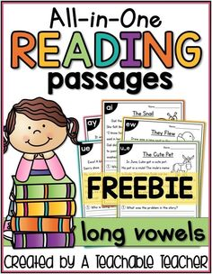 FREE reading compreh