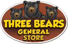 Three Bears General Store - Pigeon Forge, TN - Located at the foothills of the Great Smoky Mountains National Park, our 40,000 square feet store is a shopper's paradise!