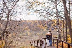 осенняя фотосессия на природе #lovestory #fall