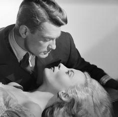 Jean Marais and Michele Morgan