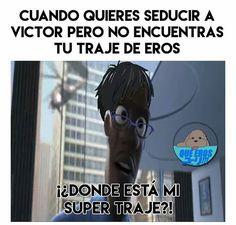 Memes de Yuri On Ice, pasa, se que quieres ( ͡° ͜ʖ ͡°)     |#276 en H… #detodo # De Todo # amreading # books # wattpad