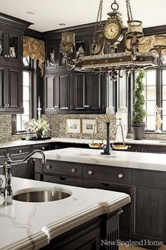 Superior 30 Stunning Kitchen Designs