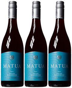 Matua Regional Pinot Noir 2014 Wine 75 cl (Case of 3) No description (Barcode EAN = 9415305236053). http://www.comparestoreprices.co.uk/december-2016-4/matua-regional-pinot-noir-2014-wine-75-cl-case-of-3-.asp