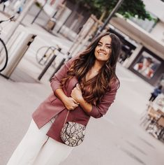 Where I shop for stylish and affordable clothes — Gal On Duty Blazers, High Street Stores, Zara, Affordable Clothes, I Shop, Bell Sleeve Top, Outfits, Stylish, Shopping
