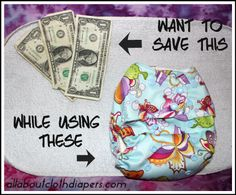 budget 2Cloth Diapering on a Budget? This is a Must Read! Top Posts from Your Favorite Blogs
