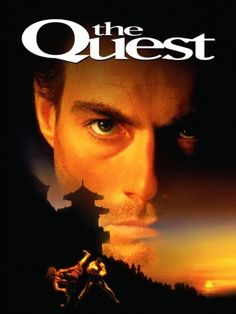 The Quest .  One man's search for his soul leads him on the ultimate journey. In his most spectacular adventure to date, acclaimed action superstar Jean-Claude Van Damme directs and stars in this exotic odyssey.