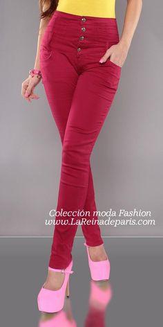 42 mejores imágenes de pantalones de vestir  3b5f05883120
