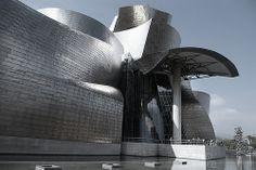 Guggenheim Bilbao Museoa I