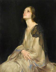 Kathleen / David Jagger (1891–1958) Williamson Art Gallery & Museum