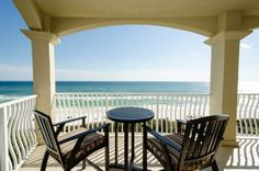Seacrest Beach Gulf Front Condo - A 301 Monterey - 3 Bikes included Santa Rosa Beach Florida, Florida Beaches, Gated Community, Rental Property, Dream Vacations, Swimming Pools, Condo, Vacation Rentals, Travel