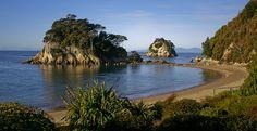 Little Kaiteriteri, Nelson, New Zealand www.theweddingcompany.co.nz