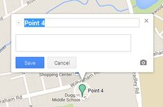 Multimedia Maps with Google Maps