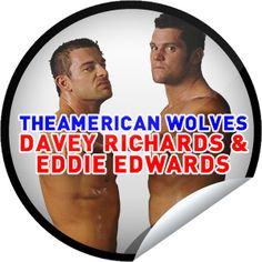 The American Wolves