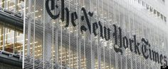 New York Times Issues St. Patrick's Day Correction After Confusing Snakes For Slaves. NY Times http://www.huffingtonpost.com/2014/03/17/ny-times-st-patricks-day-snakes-slaves-correction_n_4979669.html?
