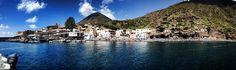 Rinella,Salina, Isole Eolie, Sicily.