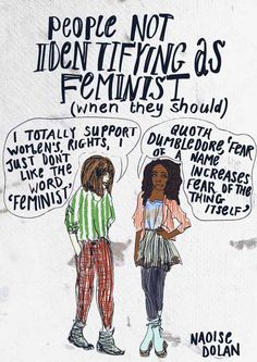 13 Awkward Moments For Feminists The struggle is real. By Naoise Dolan. A budding feminist over here, and I can see how blooming feminists struggle Feminist Af, Feminist Quotes, Feminist Apparel, Intersectional Feminism, Struggle Is Real, Equal Rights, Awkward Moments, The Victim, In This Moment