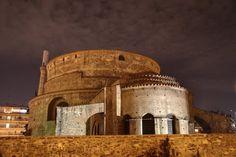 Ag. Georgios Rotonda #Thessaloniki