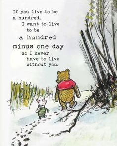 35 Winnie The Pooh Quotes for Every Facet of Life A collection of applicable life quotes from your pals in the Hundred Acre Wood. The post 35 Winnie The Pooh Quotes for Every Facet of Life appeared first on Wood Ideas. Best Friend Quotes, Best Quotes, Most Popular Quotes, Famous Love Quotes, Popular Memes, Pooh Baby, Quotes About Strength In Hard Times, Winnie The Pooh Quotes, Piglet Quotes