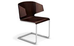 Beautiful chair design by Casala.