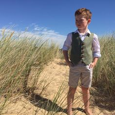 Beach life, pageboy wedding, wedding inspiration, beach wedding, kids fashion, designer kids, kids at weddings