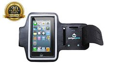 Neoprene Sweatproof and Waterproof Sports Armband + Key Holder for iPhone 4/4s/5/5s/5c, iPod Touch models - 8 FREE eBooks valued at ... http://www.amazon.com/dp/B00KS8IH0Y/ref=cm_sw_r_pi_dp_8TY8tb0HVWNXA