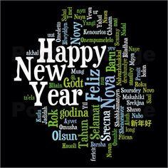 73 best Happy New Year - Feliz Año Nuevo!!! images on Pinterest in ...