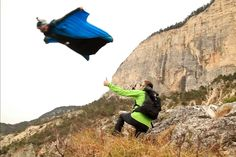 Wingsuit Fly Recap - Uli Emanuele (+playlist)