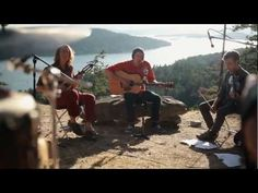 """From Mason Jar Music's new film """"The Sea In Between,"""" featuring Josh Garrels.  Recorded and filmed live on location in Mayne Island, BC    Visit http://TheSeaInBetween.com for more info and to purchase the film.    Produced by Mason Jar Music    http://MasonJarMusic.com  http://TheSeaInBetween.com  http://Facebook.com/TheSeaInBetween"""