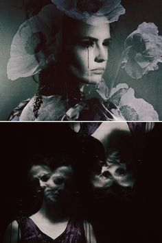 """""""Penny Dreadful"""" - Vanessa Ives- jaysus creeping me out Victorian London, Victorian Gothic, Showtime Tv, Vanessa Ives, Green Pictures, Photography Themes, City Of Angels, Good And Evil, Eva Green"""
