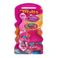 Trolls Trolls Toothbrush. Check it out!