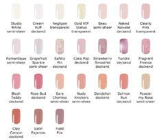 Einzelfarben CND Shellac in weiss, rosa und nude | cosamar Nagelzubehör für Nagelstudios
