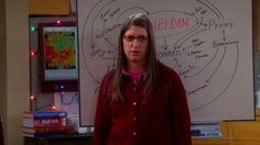 Sin Sheldon nada sería igual