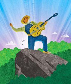 Peanut Butter and Jams welcomes Nature Jams Philadelphia, PA #Kids #Events