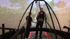 CAREN virtual reality therapy