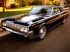 266 best lincoln continental 61 62 63 64 images lincoln motor rh pinterest com