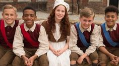 Hetty Feather - What do you think of Hetty Feather?