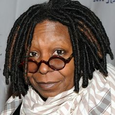 Image result for whoopi goldberg star trek quote