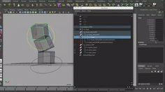 Maya/Rigging: The basics of space switching on Vimeo